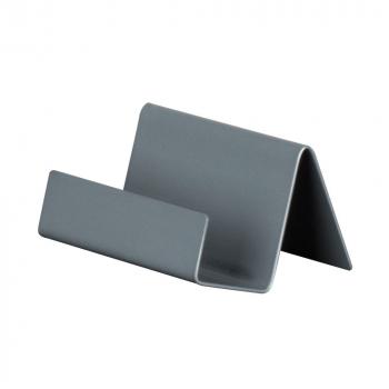 Vr 6 008 Visitenkartenhalter Metalico